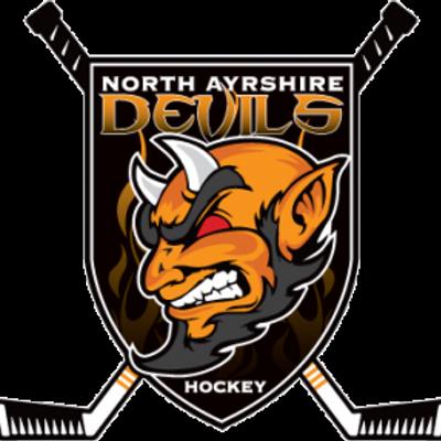 North Ayrshire Devils team logo