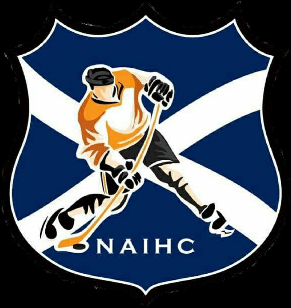 North Ayrshire Ice Hockey Club Logo