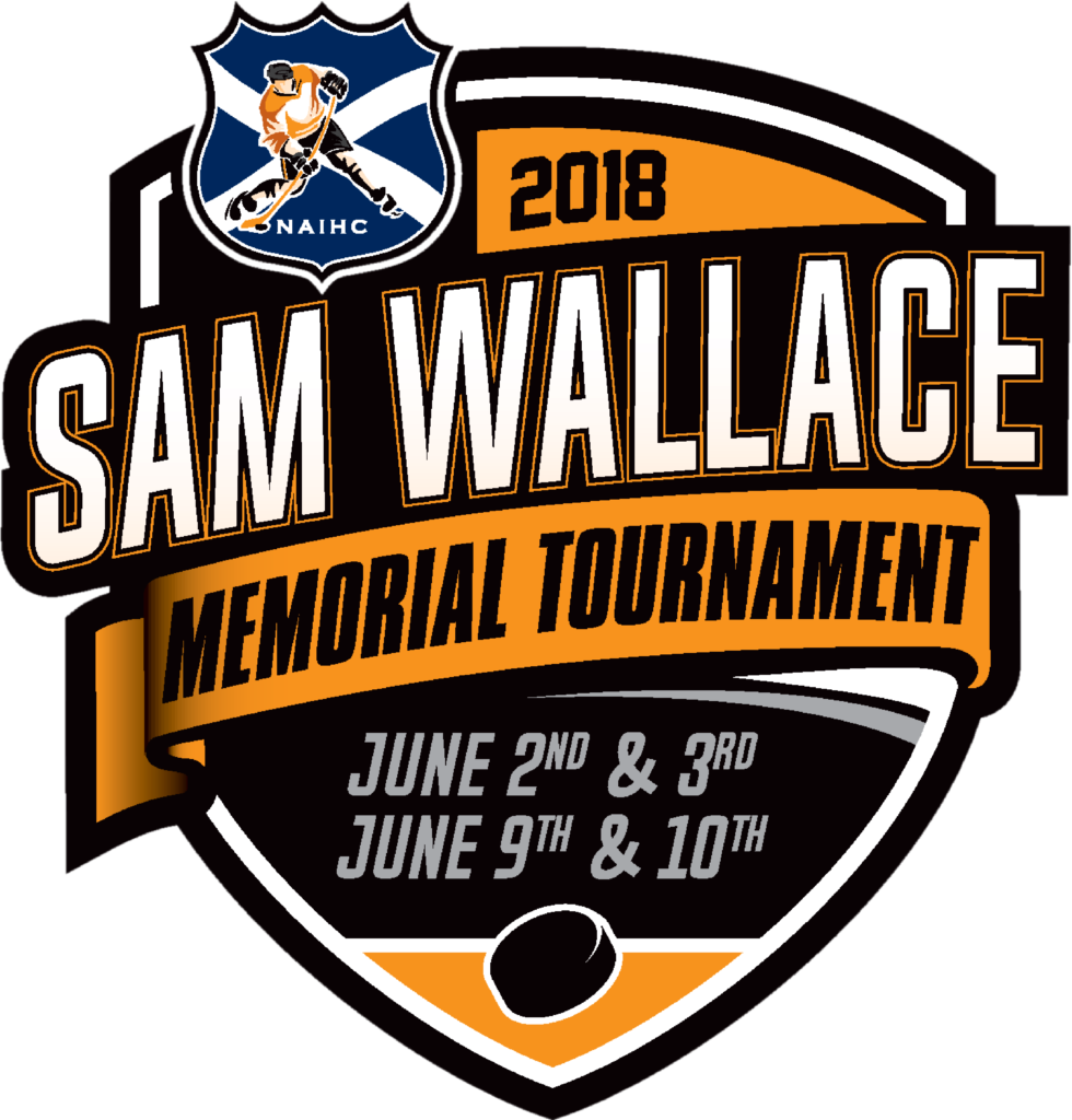 Sam Wallace 2018 Logo