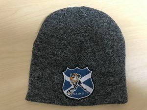 Original Beanie Emroidered North Ayrshire Ice Hockey Club