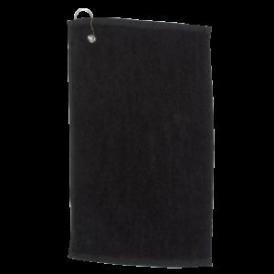 Sakte Towel TC013 Black