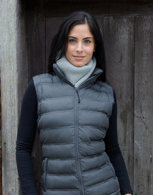 Womens Body warmer