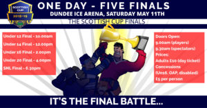 The Scottish Cup Final