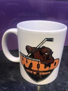 NAIHC Custom Mugs front