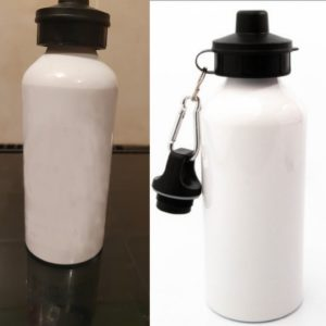 NAIHC Water Bottle