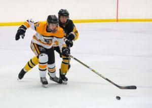 Devils v Bruins SC