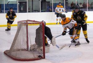 Devils v Bruins1