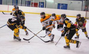 Devils v Bruins3