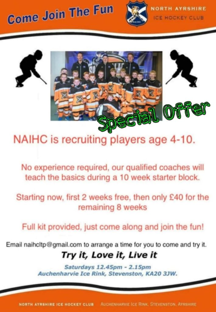 Learn to play - special offer