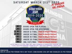 Scottish Cup 2020