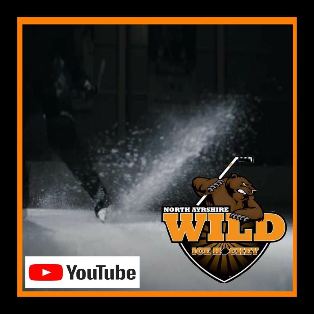 Wild YouTube