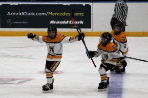 Fife v Penguins (1)