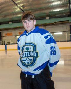 Kyle Forsyth U17's