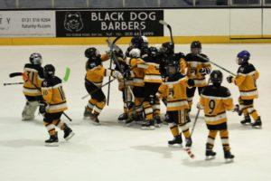 Penguins v Murrayfield - Satu