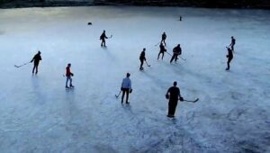 group image from pond hockey