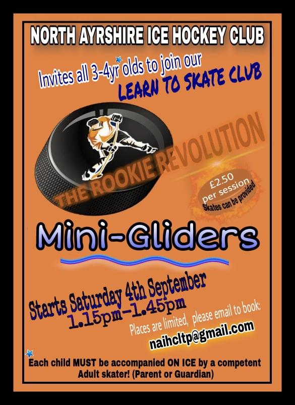 Mini - Gliders