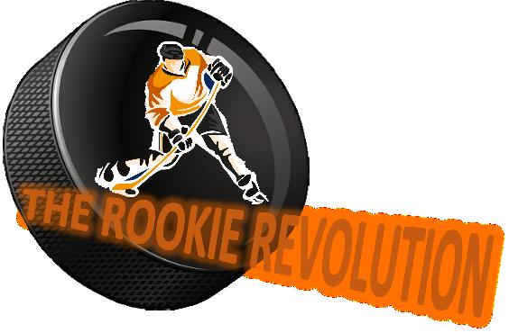 Rookie Logo