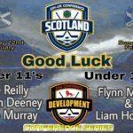 Scotland mini conference