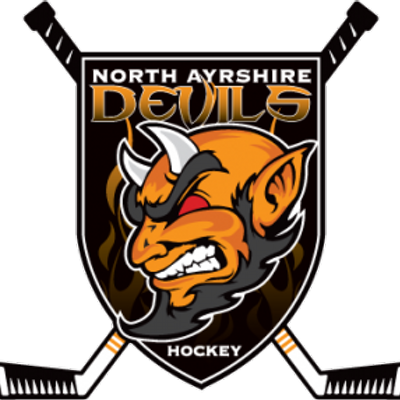 North Ayrshire Devils team logo