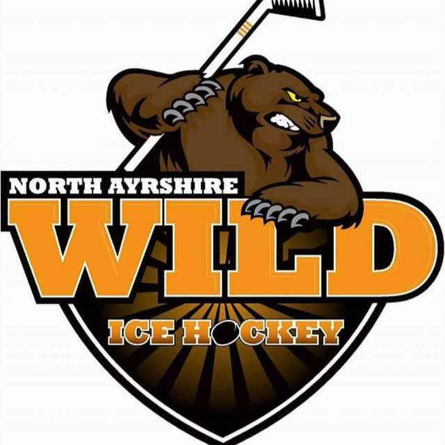 North Ayrshire Wild Logo