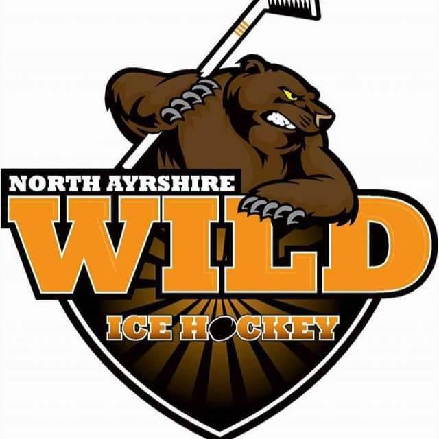 North Ayrshire Wild Logo