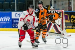 North Ayrshire Wild Snl North Ayrshire Ice Hockey Club