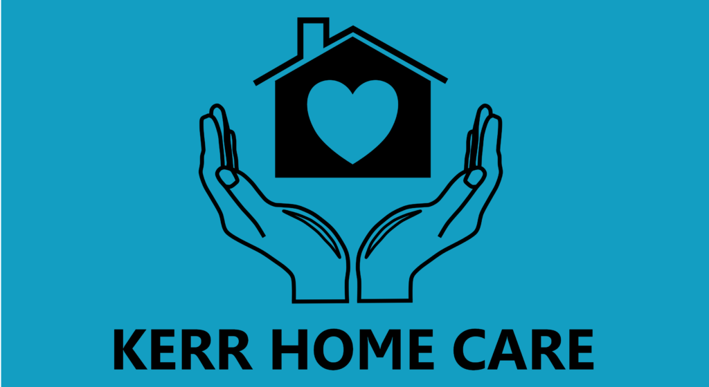 Kerr Home Care Logo