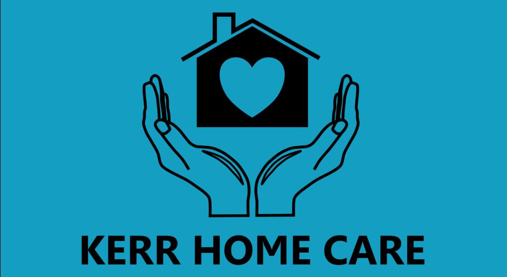 Kerr Home Care Logo