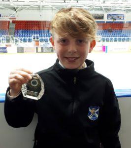 Liam Houston - MOM Scottish Cup Final