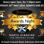 Awards Night at Lauriston