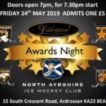 Awards Night at Lauriston
