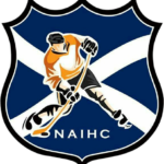North Ayrshire Ice Hockey Club Logo